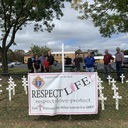 KofC Respect Life Cross Project 2020/2019 photo album